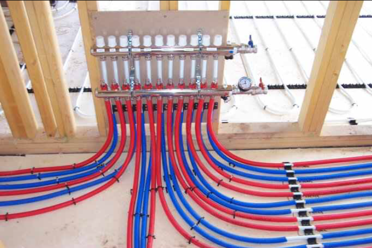 Looking For Premium Underfloor Heating Repairs In London S