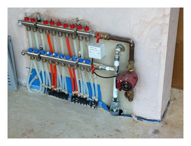 underfloor-heating-manifold-servicing