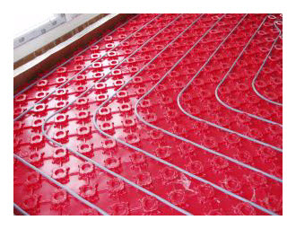 Underfloor heating repair and routine servicing in areas ear greater London